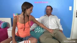 College Girl Fucks Her Teacher